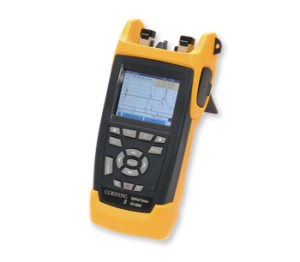 OV-Mini Series Optical Time Domain Reflectometer, Extreme Kit with Power Meter, VFL, Video Inspection Probe, Dual MM/SM (OM1-4/OS2)