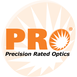 Precision Rated Optics